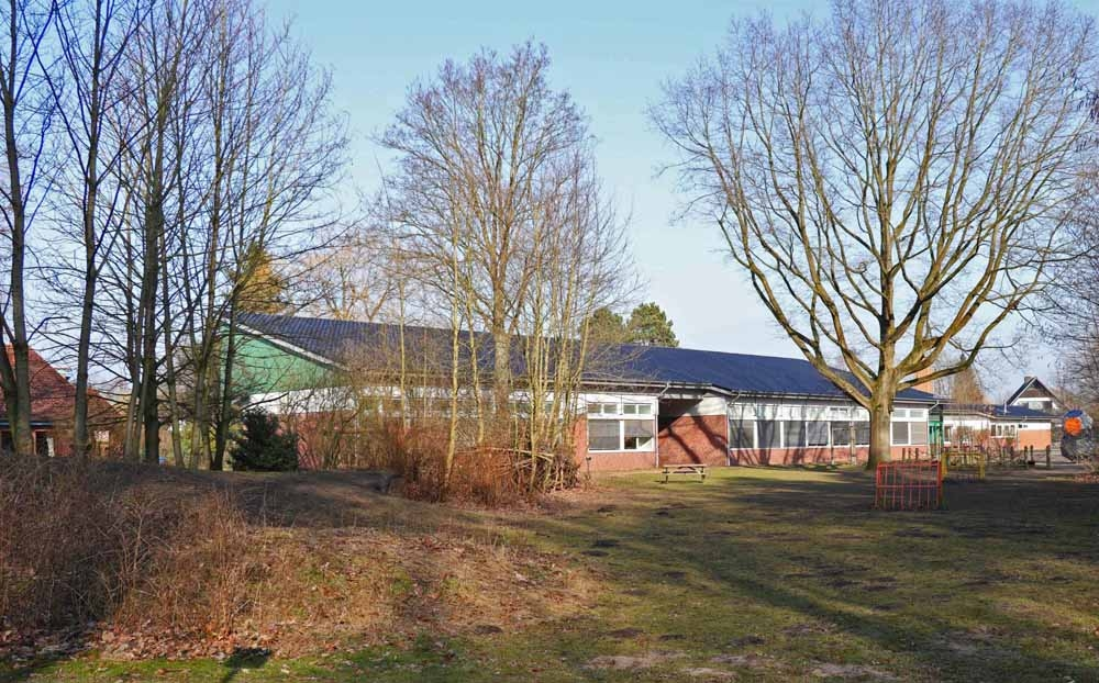 Grundschule am Wald