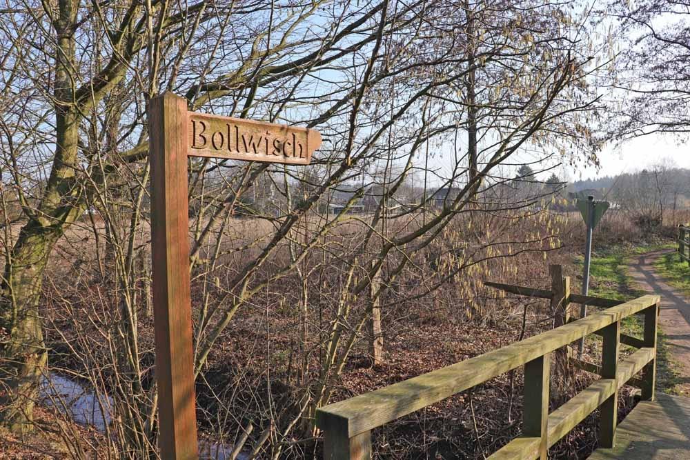 Bollwischweg