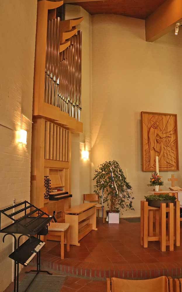 Kirche innen1