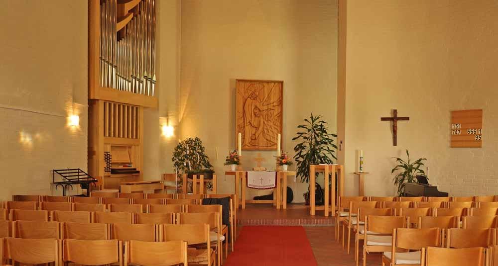 Kirche innen2